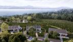 Appartement-villa avec vue sur le lac – A1